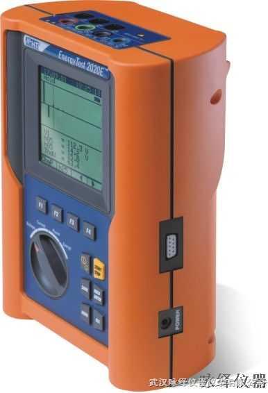 三相电力质量分析仪
