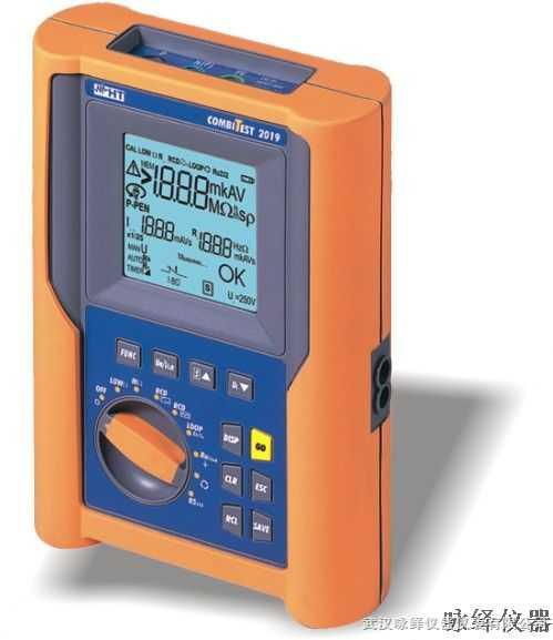 电力安装测试仪