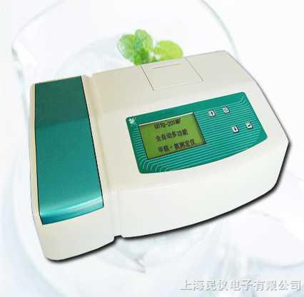 全自动多功能甲醛氨测定仪