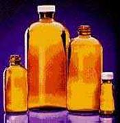美国wheaton进口棕色小口试剂瓶(现货促销)