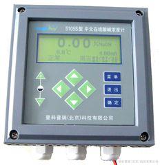 5105S中文在线酸碱浓度计