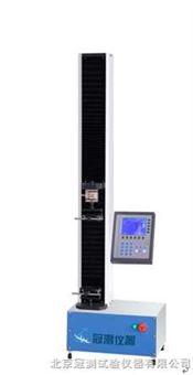电子拉力试验机-单柱-液晶显示