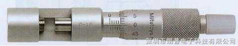 147-105罐口接缝千分尺