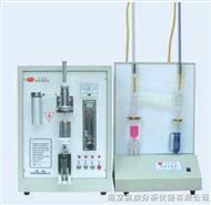 Carbon and Sulfur Analyzer