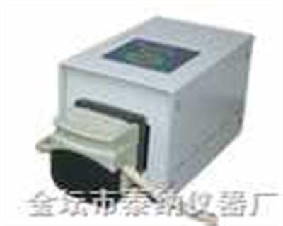 TN-2A液体采样器/电动深水采样器