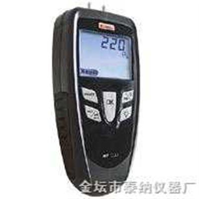 MP100S精密型差压仪