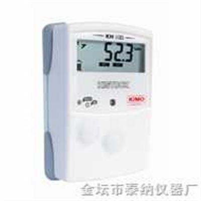 KH100电子式温湿度记录器(适用于温湿度.照度记录)