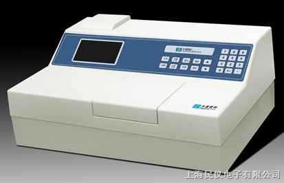 高速双波长酶标仪