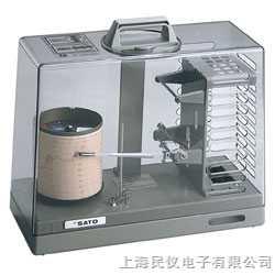 自动湿度记录仪(石英型)