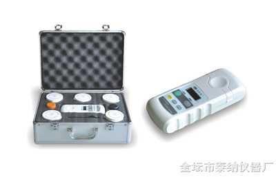 CL501B便携式余氯总氯测定仪