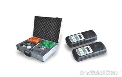 S-3N三氮(氨氮、硝酸盐氮、亚硝酸盐氮)快速检测仪