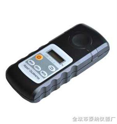 S-CM01便携式尿素快速测定仪