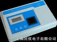 余氯二氧化氯二用仪