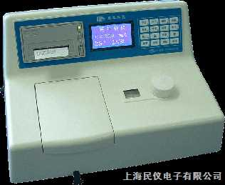 型COD多参数水质测定仪