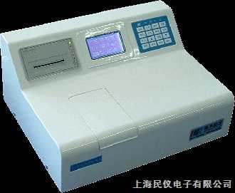 智能型COD速测仪