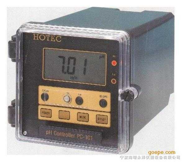 工业ORP测定仪ORP-101