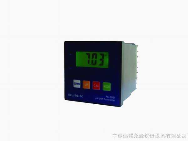 工业pH/ORP计 PC-3001