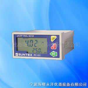 上泰pH/ORP测定仪PC-100
