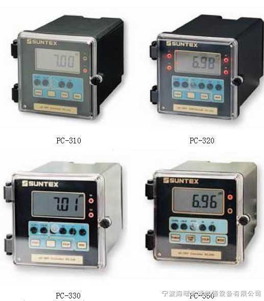 上泰 pH/ORP计PC-320