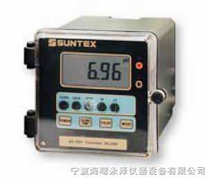 SUNTEX工业PH计PC-310