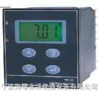工业PH/ORP测定仪YP-100