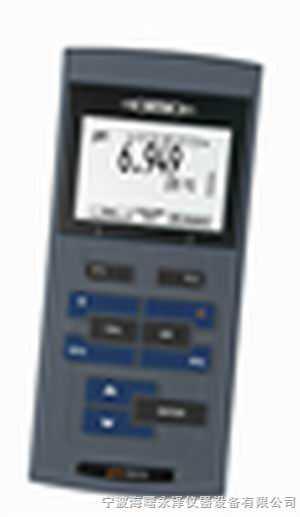WTW 手提式电导度计Cond3210