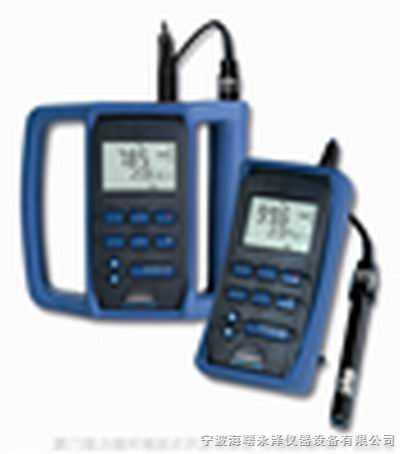 WTW 手提式电导度计Cond330i