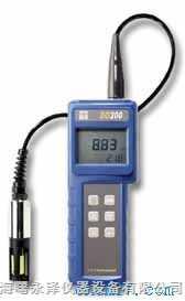 手提式溶氧仪DO200