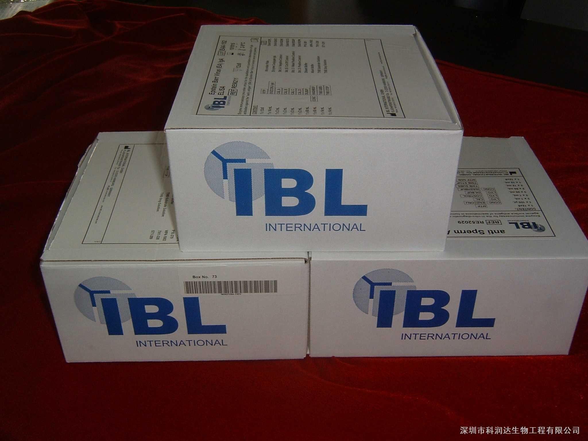96T-生长相关因子ELISA检测试剂盒