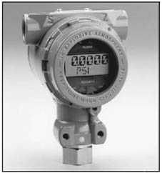3051G系列壓力變送器