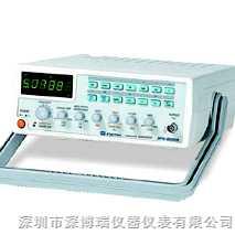 台湾固纬GWinstek GFG-8219A函数信号发生器
