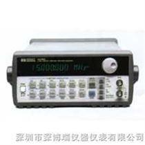 33120A美國安捷倫Agilent 33120A函數信號發生器