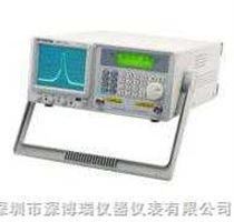 GSP-810中國臺灣固緯GWinstek GSP-810頻譜分析儀