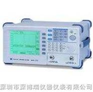 台湾固纬GWinstek GSP-827频谱分析仪