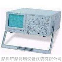 GOS-652G中國臺灣固緯 GOS-652G模擬示波器