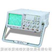 GOS-6031中國臺灣固緯GWinstek GOS-6031模擬示波器