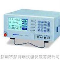 LCR-827中國臺灣固緯GWinstek LCR-827高精密LCR測試儀