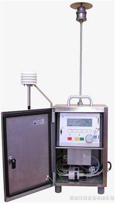 德润达APM-2德国全自动颗粒物连续采样系统