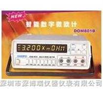 DOM801B中國臺灣SAMPO DOM801B頻率計