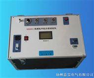 JB8000变频抗干扰介损测试仪