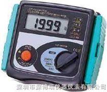 4118A日本共立KYORITSU 4118A回路阻抗測試儀