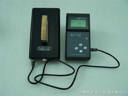 β-γ测量仪