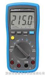 FT215 宽频响真有效值万用表