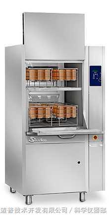 意大利steelco公司AC1200动物饲养瓶清洗机