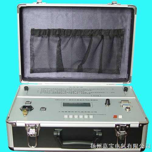 感性负载直流电阻速测仪