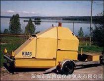 KUAB FWD150KUAB FWD150落錘彎沉儀