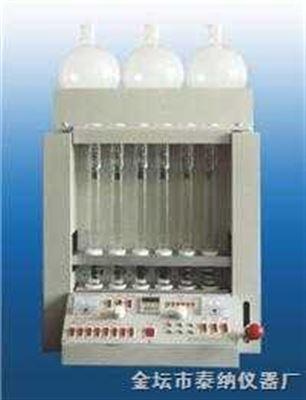 CXC—06粗纤维测定仪