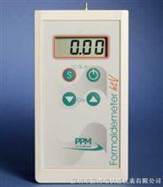 HTV英國PPM甲醛檢測儀HTV/HTV-M記錄型