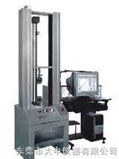 皮革材料试验机