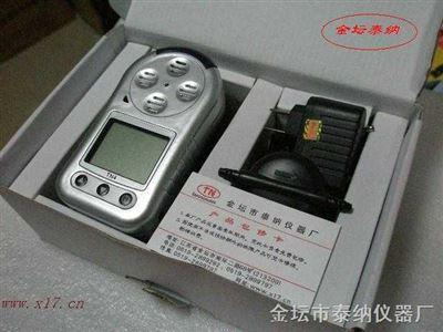 TN4苯气体检测仪